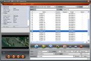3herosoft DVD to PSP Converter