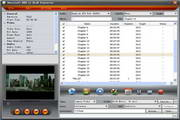 3herosoft DVD to DivX Converter 4.1.4.0513