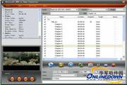 3herosoft DVD to Zune Converter 4.1.0.0503