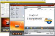 3herosoft DVD to AVI Suite 4.0.6.0506