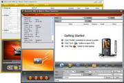 3herosoft DVD to Mobile Phone Suite 4.0.6.0506