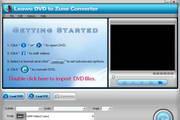 Leawo DVD to Zune Converter 4.4.0.0