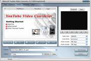 Nidesoft YouTube Video Converter 2.3.48