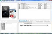 Agrin MP3 AMR OGG AAC M4A AC3 Converter 4.2