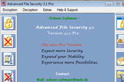 Advanced File Security Pro 4.05