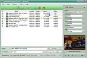 MediaVideoConverter MP4 Converter 7.7.3.20131014