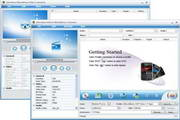 Joboshare DVD to BlackBerry Bundle 3.2.7.0506