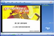 全国计算机等级考试二级(C语言)-软件教程第三章 顺序结构