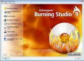 Ashampoo Burning Studio 12.0.5 Beta