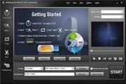 4Videosoft DVD to PSP Converter 5.0.28