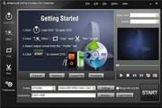 4Videosoft DVD to Creative Zen Converter