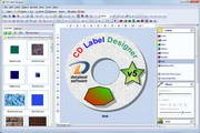 Dataland CD Label Designer 5.2.2