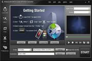 4Videosoft DVD to Sony XPERIA Converter