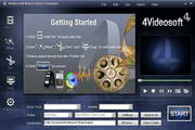 4Videosoft Nokia Video Converter