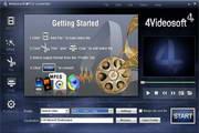 4Videosoft MPEG Converter 5.0.28