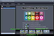 4Videosoft iPod to Computer Transfer 7.0.20