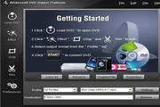 4Videosoft DVD Ripper Platinum 5.3.12