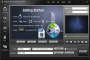 4Videosoft DVD to AVI Converter