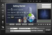 4Videosoft DVD to BlackBerry Converter 5.0.8