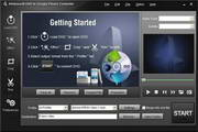 4Videosoft DVD to Google Phone Converter