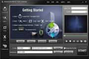 4Videosoft DVD to Palm Converter 5.0.8
