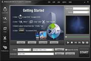 4Videosoft DVD to Pocket PC Converter