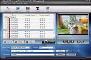 Nidesoft DVD to Sony XPeria Converter 5.6.28