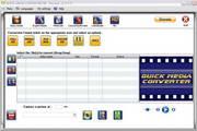 Quick Media Converter 4.8.0.5