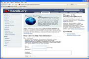 Mozilla Firefox For Mac 48.0 beta 1