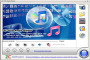 ZC DVD Audio Ripper 3.0.4.527