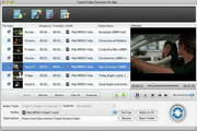 Tipard Video Converter for Mac 7.1.72