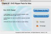 Tipard DVD Ripper for Mac 5.0.26