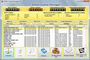 MAXA Cookie Manager Standard