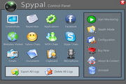 SpyPal Spy Software 2014