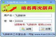飞扬网站SEO优化...