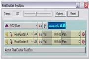 MusicLab RealGuitar 4.0.0.7205
