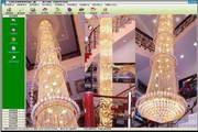天意灯具销售管理系统 6.8