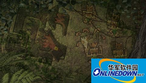 PSP怪物猎人2G完美存档