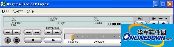 dvf格式播放器