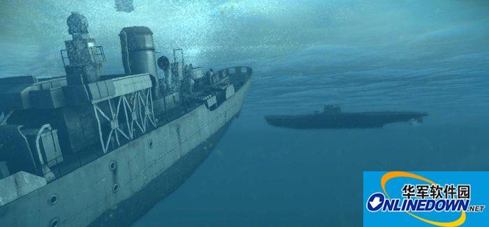 猎杀潜航5六项属性修改器