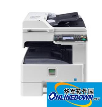 京瓷6025打印机驱动