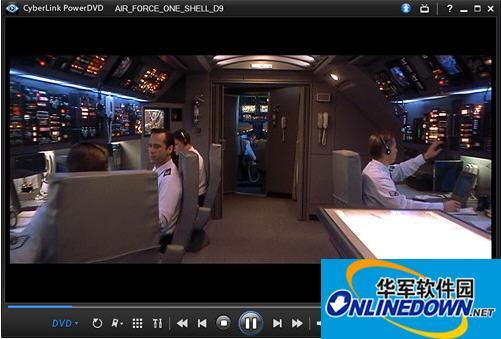 蓝光DVD播放器(PowerDVD)