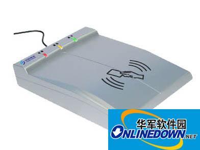 华视CVR-100U驱动