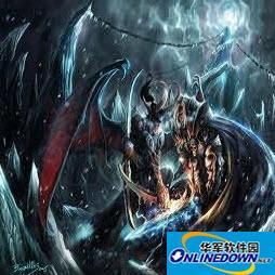 魔兽地图:弑神之路1.3正式版(附隐藏英雄密码)