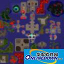 诛神之怒1.9【隐藏英雄密码攻略】 PC版