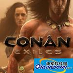 流放者柯南Conan...