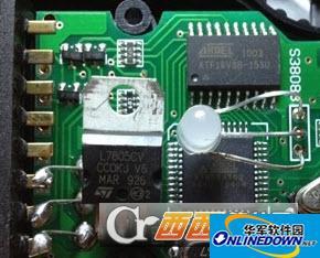 FT232驱动程序CDM20814