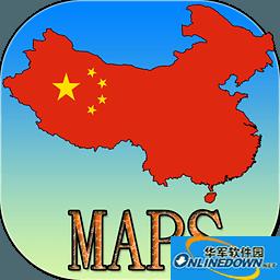 最新中国彩礼地图出炉 【高清无水印版】