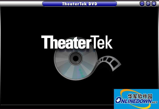 高清DVD家庭影院播放