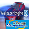 Wallpaper Engine鼠标跟随特效壁纸